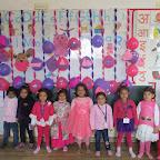 Pink & Purple Colour Day (Nursery) 02.02.2017