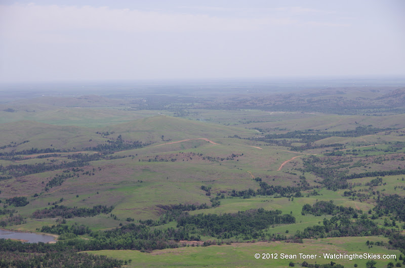 04-19-12 Wichita Mountains N W R - IMGP0454.JPG