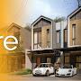 Alfiore Rumah Baru Banjar Wijaya Launching Perdana Harga 800 Jutaan