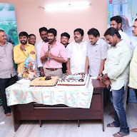 Sagar - RK Naidu Birthday Celebrations