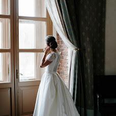Wedding photographer Ekaterina Golovacheva (katyyya). Photo of 12.06.2018