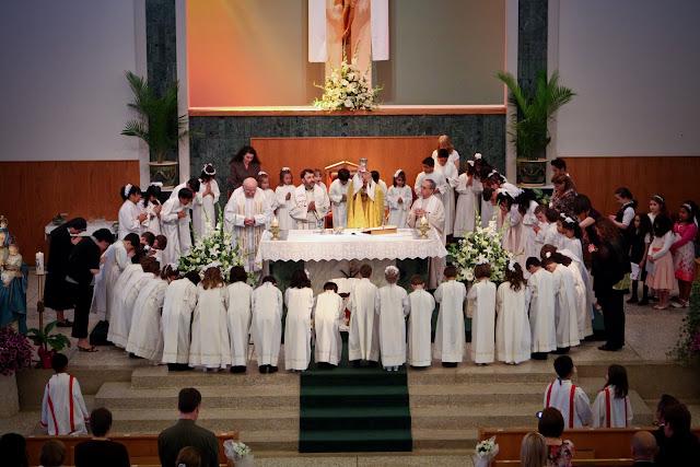 OLOS Children 1st Communion 2009 - IMG_3137.JPG