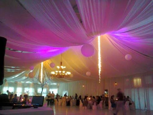 play4u wedding lights hire purple up lights cape town