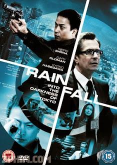 Mưa Rơi - Rain Fall (2009) Poster