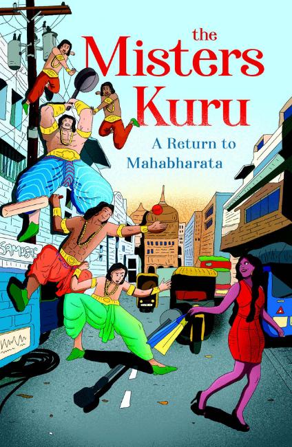 The Misters Kuru By @thetrishadas #bookchatter #bookreview #books