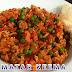 आओ बनाएं मटर का कीमा ( Matar keema recipe in hindi)
