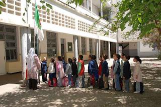 Aïn-Témouchent: Plus de 15 000 nouveaux élèves attendus