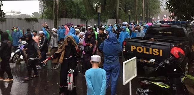 Besok, Umat Muslim Kembali Geruduk Dubes China