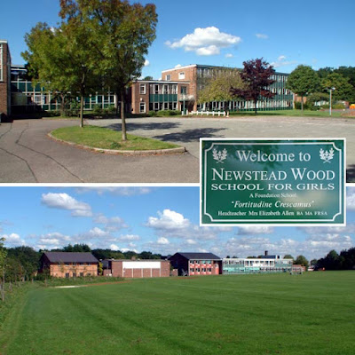 Emma Raducano School