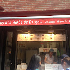 Barba de Dragon