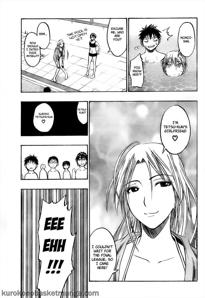 Kuroko no Basket Manga Chapter 38 - Image 11