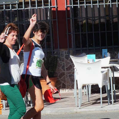 Carrera de Argamasilla de Alba 2013 - Fotografías cedidas por Juan Carlos Araque Megía