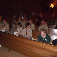 Scout Sunday 2013 - DSCF1950.JPG