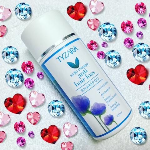 Tyzara shampoo