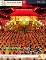 Lễ Vía Đức Phật A Di Đà Tại Tu Viện Tường Vân 2013