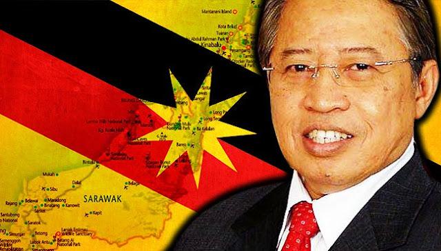 Sarawak jadi negeri berpendapatan tinggi menjelang 2030