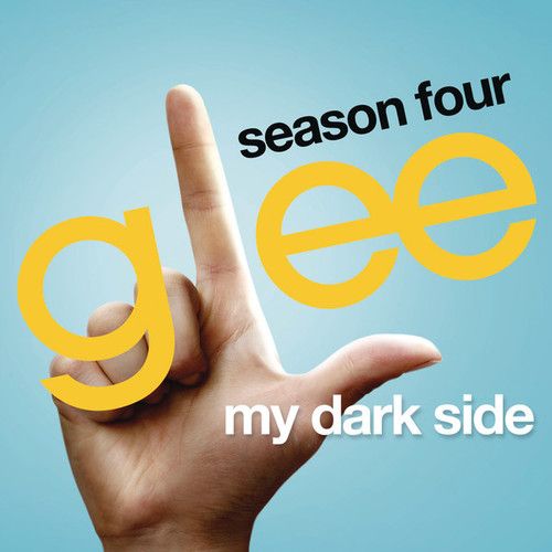 Glee Cast - My Dark Side