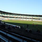 Fremantle v Hawthorn Preliminary Final 2015