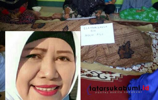 Peserta Jalan Sehat Bersama Roemah Djoeang Prabowo Sandi Meninggal Dunia