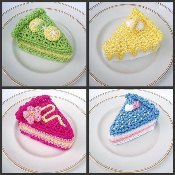 Crochet Knitting Adventures Gebreid En Gehaakt Gebak Lynnes