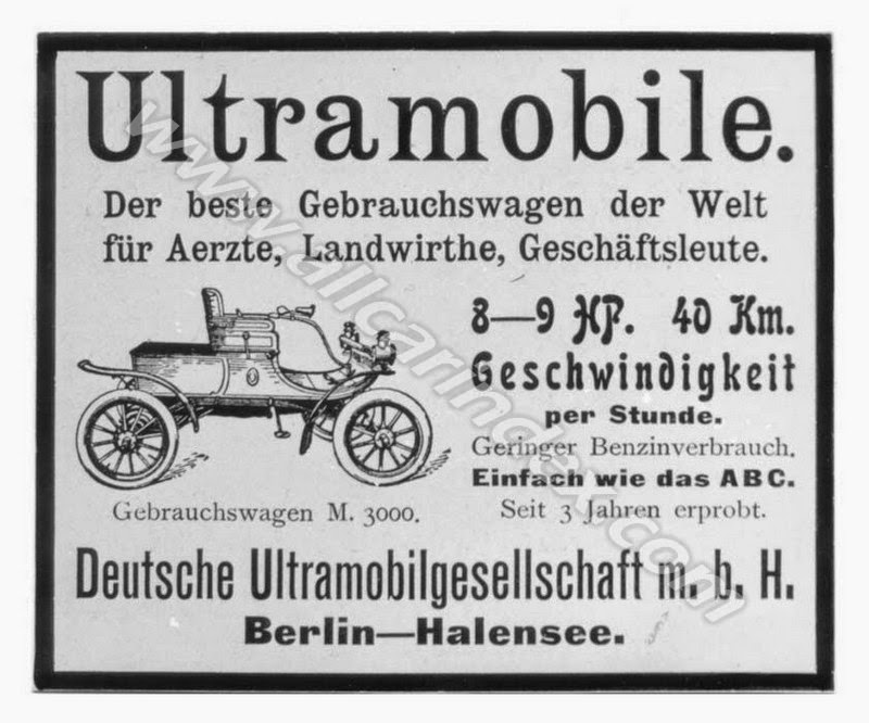 Ultramobile