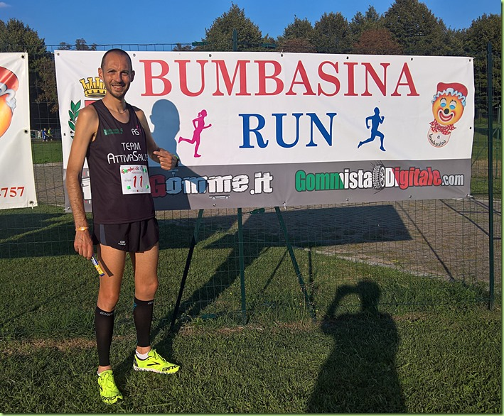 Bumbasina Run