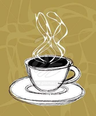 Cuộc sống và những tách cà-phê
