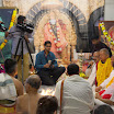 Temple Grand opening ceremony Part 6
