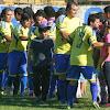 Alianza Bellavista es el rey del nivel senior del Campeonato Intercomunal
