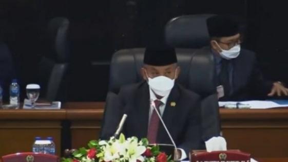 Tidak Kuorum, Rapat Interpelasi Formula E Tetap Lanjut, Anies Dipanggil 4 Oktober