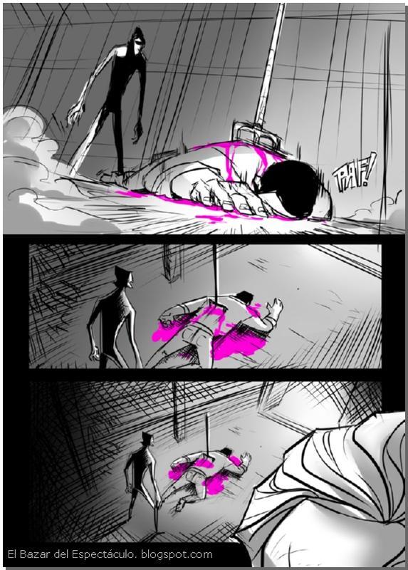 HBO Fantasmagorias El Silbon story board.jpg