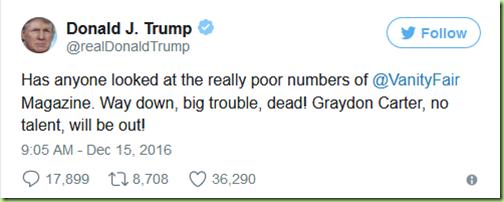 trump variety gradon