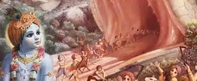 Shree krishna, krishna story, Inspirational stories in hindi, short stories in hindi, mythological stories in hindi