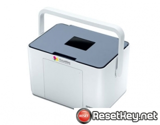 Resetting Epson PM260 printer Waste Ink Pads Counter