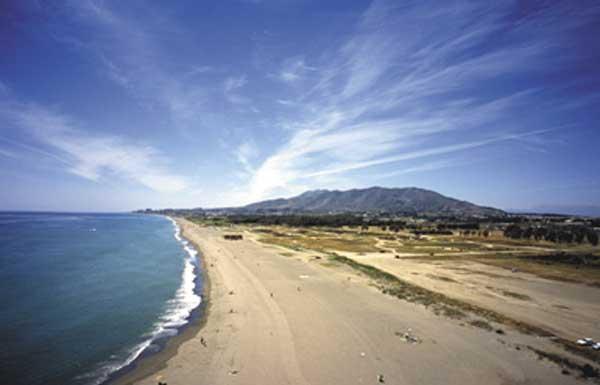 Playa de Guadalmar