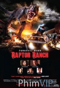 Khủng Long Nổi Loạn - Raptor Ranch poster