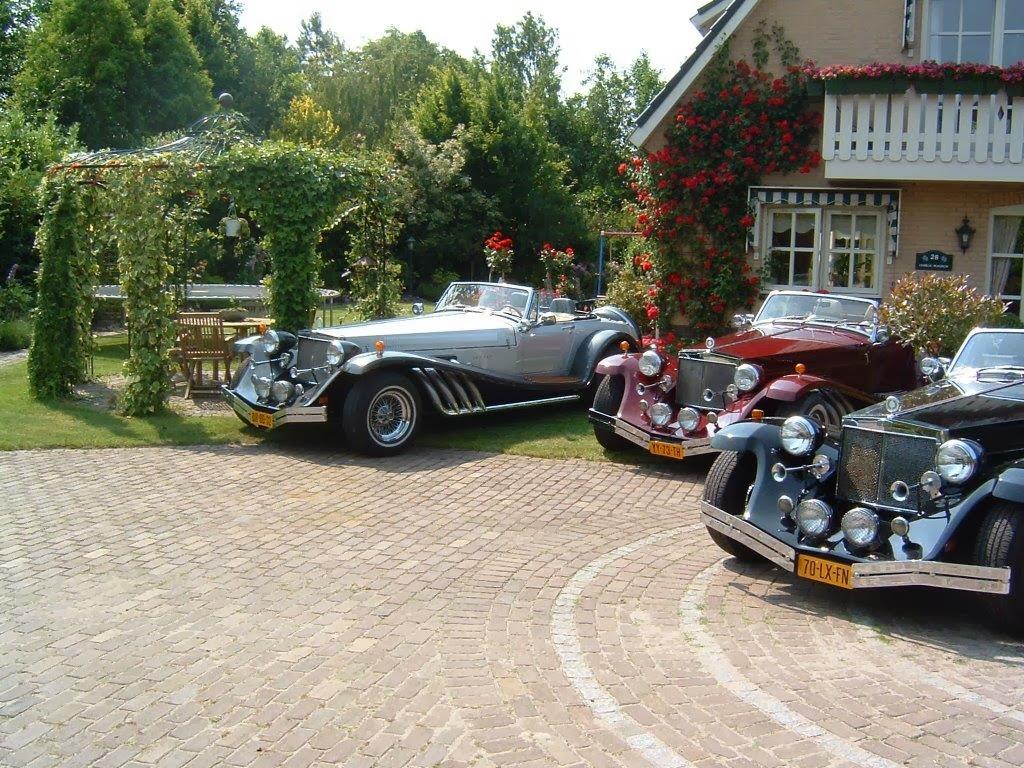 Clénet treffen 2013 NL2
