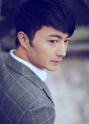 Gu Bin China Actor