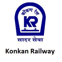 Konkan Railway Corporation Ltd Recruitment 2021