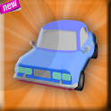 Exit! Parking Lot: Parking Jam, Car Puzzle Game icon