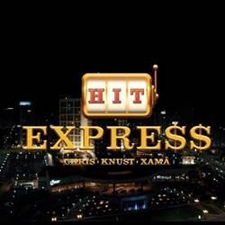 Capa Hit Express – Chris e Knust e Xamã Mp3 Grátis