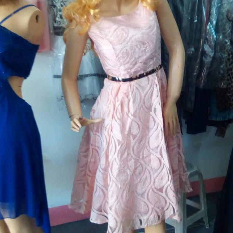 Venta de vestidos de fiesta en huancayo
