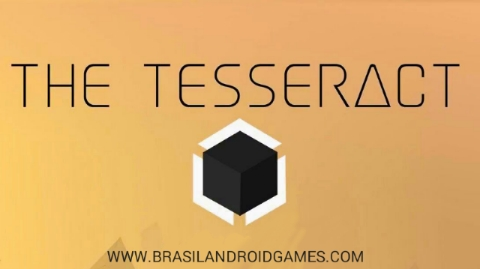 The Tesseract v0.5 APK Full - Jogos Android