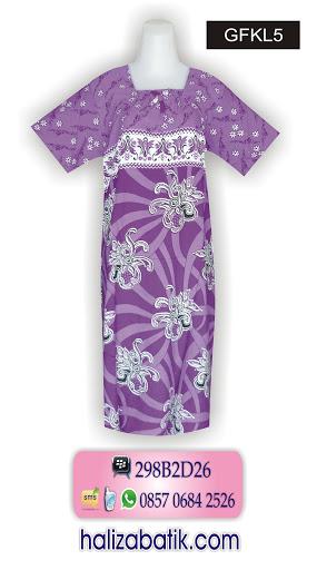 pakaian batik, contoh baju batik, busana batik modern