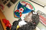 Sinterklaasviering 2012