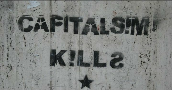 Kill yourself with Capitalism System