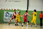 NBA - Baixens Senior M Preferente
