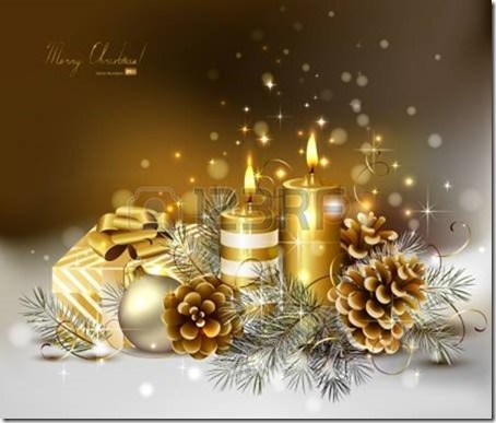 fotos velas de Navidad (16)