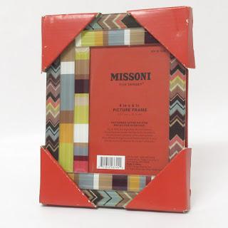 Missoni New Frame