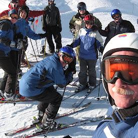Mt. Bachelor Ski Trip 12/18